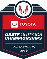 2018 Toyota USATF Outdoor Championships - info/results - 06